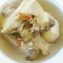 美食汤的做法_菜谱_豆果电影刘德华吃羊牛尾的蝎子图片