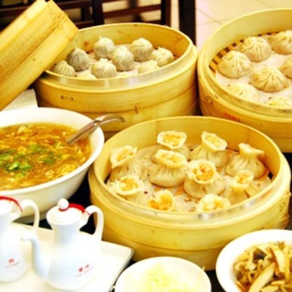 武汉早餐图片