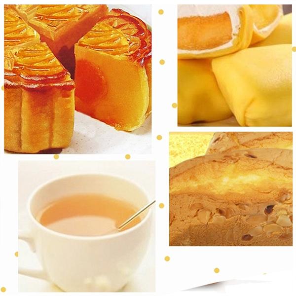 七式 黄金月饼糖浆 240g