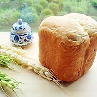 面包机版葡萄干土司