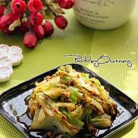 【肉酱洋白菜】——利仁电火锅试用菜谱(二)