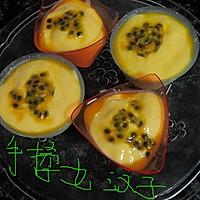 芒果沙冰………长帝烘焙节