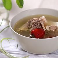 自动烹饪锅简单做酸萝卜老鸭汤-捷赛私房菜