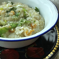 鲍鱼粥——利仁电火锅试用菜谱之一