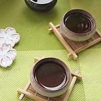 【鲜煮酸梅汤】——利仁电火锅试用菜谱(三)