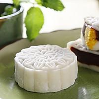 自动烹饪锅简单做冰皮月饼-捷赛私房菜