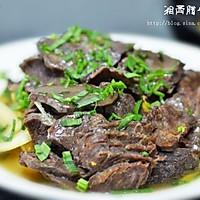 湘西腊牛肉