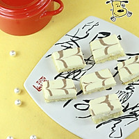 大理石冻芝士蛋糕