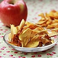 脆烤苹果片