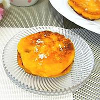椰香地瓜饼——利仁电火锅试用菜谱