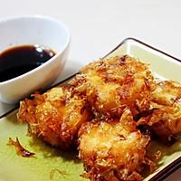 木鱼花煎豆腐