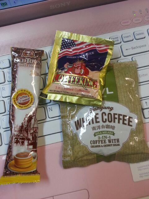 喝咖啡上瘾,又添速溶款