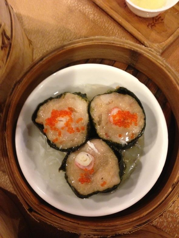 日式紫菜卷