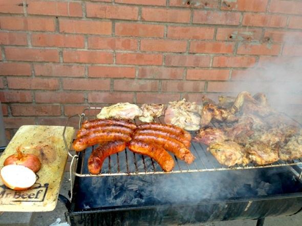 南美农家烤肉