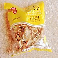 中国超市入的零食