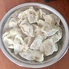 8.13日中午吃饺子