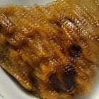 妈妈包的鲜肉粽