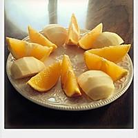 橙子橙子,苹果苹果。