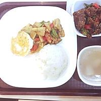 冬笋炒肉,萝卜排骨汤