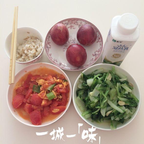 健康营养午餐