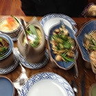 泰国菜主菜