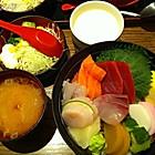 刺身什锦饭