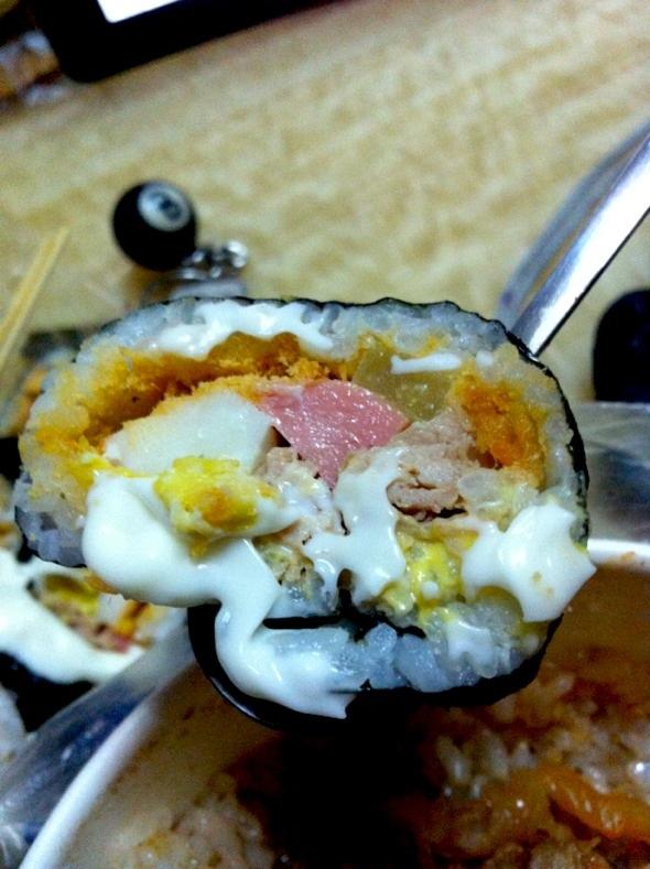 幸福寿司〜