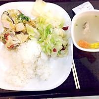 剁椒鱼,玉米排骨汤
