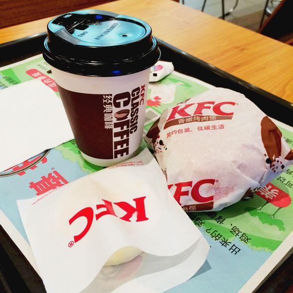 早餐开始美好一天