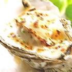奶油炖牡蛎