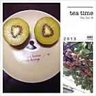 tea time