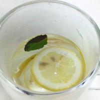 柠檬+薄荷