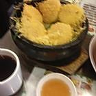石锅蟹味小笼