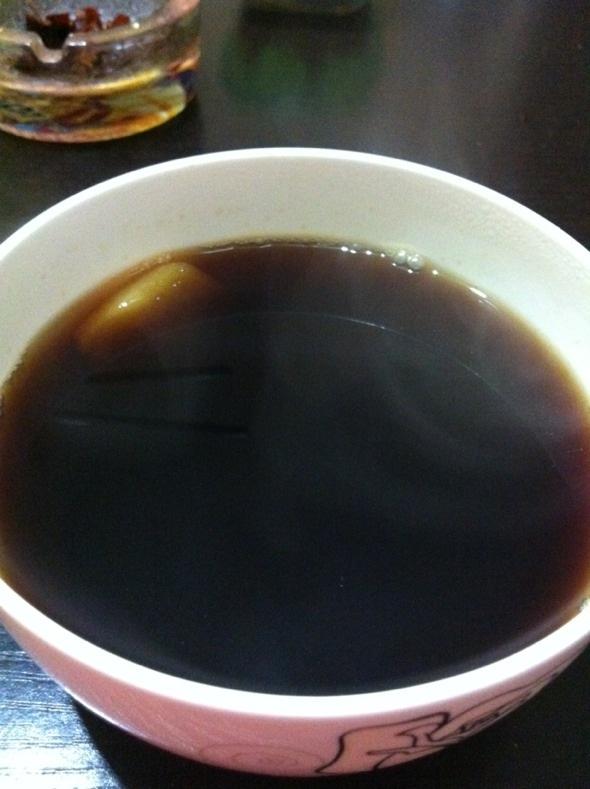 红枣生姜饮