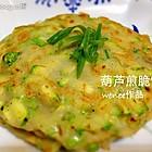 葫芦煎脆饼