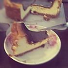 我做的经典芝士蛋糕