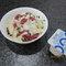晚饭——土豆腊肠饭