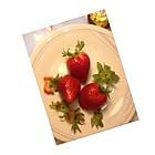额滴小草莓