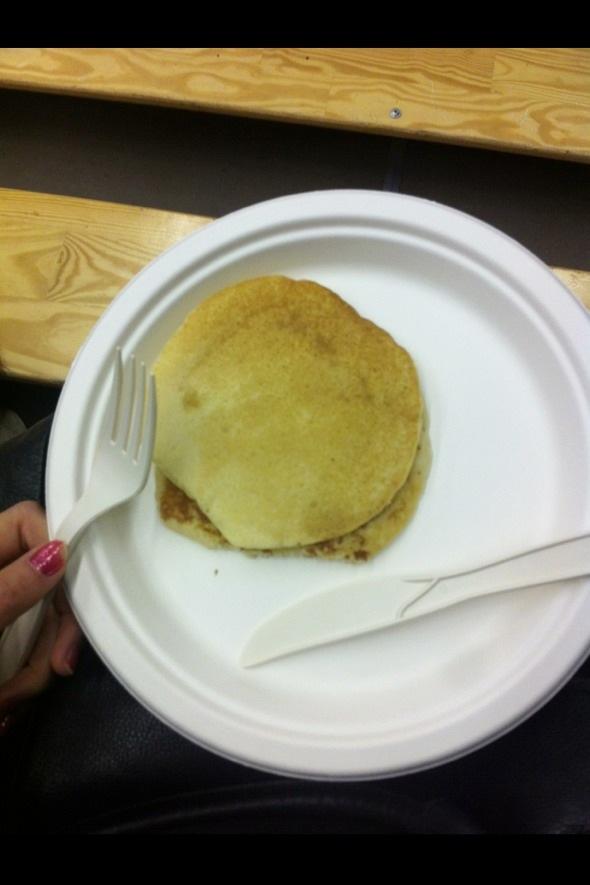 学校免费pancake