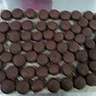 巧克力夹心无比派