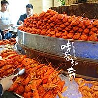 波士顿龙虾
