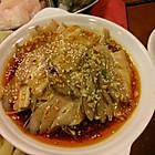 老蜀人(蒜泥白肉)