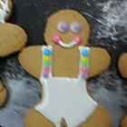 姜饼ginger man