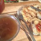 西班牙土豆饼+法式洋葱汤