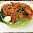 腰果小红虾