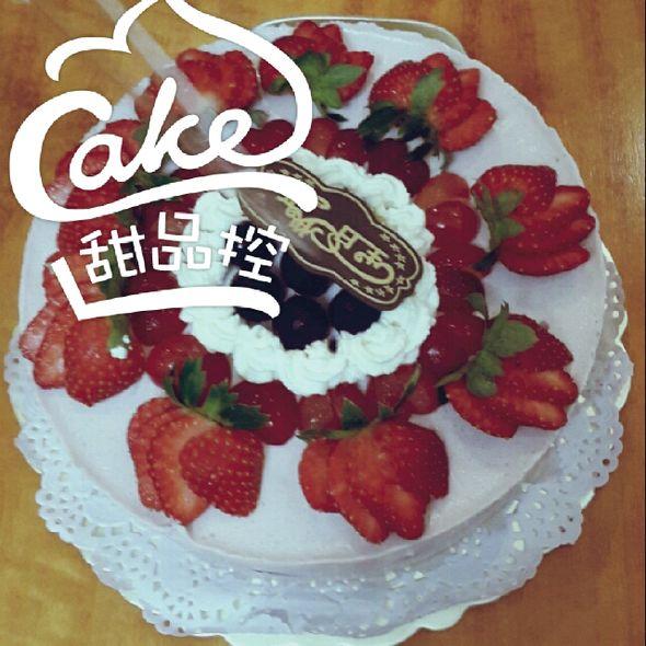 朋友的生日