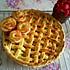 奶香苹果派(8寸)