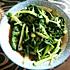 炒青菜(绿叶青菜)
