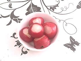 醋小红萝卜的全部作品及图片 豆果美食