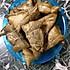 五花肉粽子